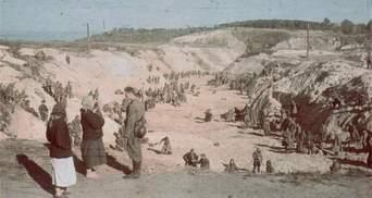 """Немец смеялся – """"как шпроты в банке"""": историк рассказал ужасные подробности о жертвах Холокоста"""