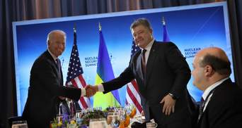 В Украине завели 2 новых дела против Байдена и Порошенко, – адвокат