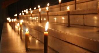 Це велика трагедія для всього людства: українські політики вшанували жертв Голокосту