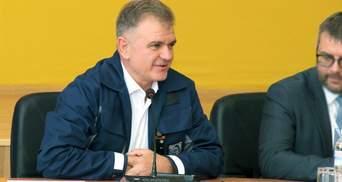 Правительство уволило руководителя агентства по управлению Чернобыльской зоной