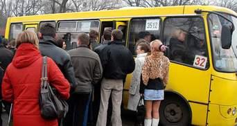 У Києві наразі не будуть підвищувати вартість проїзду у транспорті