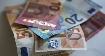 Курс валют на 28 січня: долар росте, а євро серйозно падає в ціні