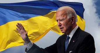 Байден підтвердив свою позицію щодо України у розмові з Путіним, – публіцист