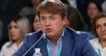 Заборона імпорту е/енергії з Білорусі призведе до монополізації енергоринку України, – Герус