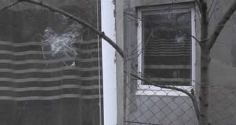 Пограничники Донецкой области случайно обстреляли жилые дома: что известно