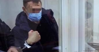 Підозрюваному у вбивстві Аміни Окуєвої продовжили запобіжний захід: що відомо