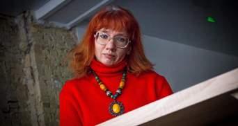 Скандальна викладачка Більченко виступала на каналі бойовиків: відео