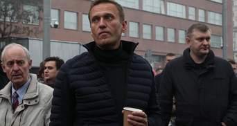 Навальний залишається в СІЗО: суд відмовився його звільняти