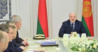 Не надо тешить себя иллюзиями, – Лукашенко о политической амнистии в Беларуси