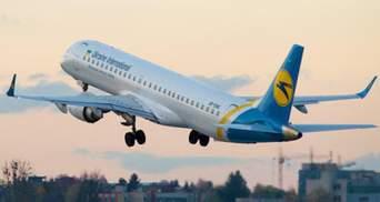 МАУ планирует возобновить рейсы из Киева в Тбилиси: когда и какая будет стоимость билетов