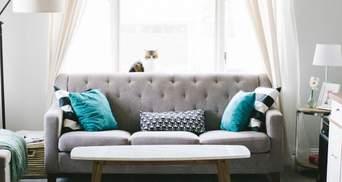 Як зробити маленьку квартиру затишною: 10 цікавих способів
