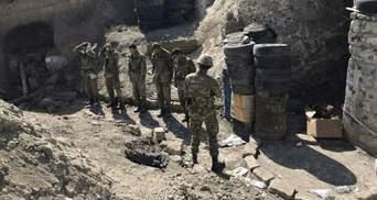 Через 2 місяці після війни: Азербайджан звільнив 5 військовополонених вірмен