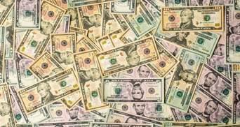 Курс валют на 29 января: доллар продолжает расти, а евро падать
