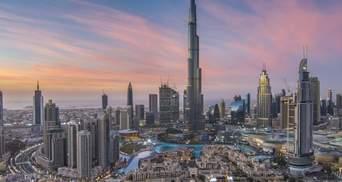 Приголомшливі архітектурні чудеса Близького Сходу XXI століття – фото