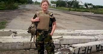 Справа затриманої ветеранки Котеленець: очільниця Мінветеранів Лапутіна хоче взяти її на поруки