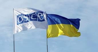 Кремль не має політичної волі: Україна в ОБСЄ закликала розблокувати обмін полоненими