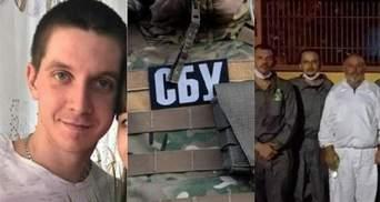 Главные новости 30 января: смерть военного, розыск Нескоромного и освобождения моряков из плена