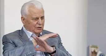 Обмен только на уровне государства: Кравчук заявил, что передачи пленных Медведчуку не будет