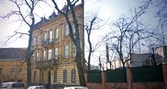 Плоскі будинки зі всієї України: вони дійсно існують