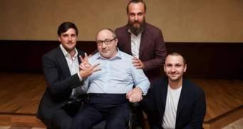 Сини Кернеса вимагають посмертно виправдати батька