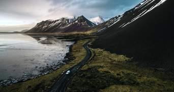 В Ісландії блогер помітив аномальні хмари: фото, відео