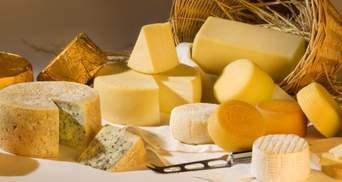 Україна почала купляти більше сирів рідкісних сортів