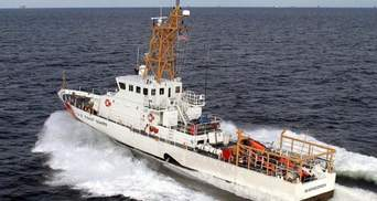 В США испытали катер Island для ВСУ: детали