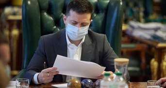 Це їхній ключовий страх перед людьми, – Зеленський про реакцію політиків на закон про референдум