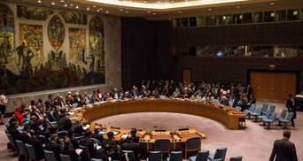 Рада Безпеки ООН скликає неформальне засідання через Навального: деталі