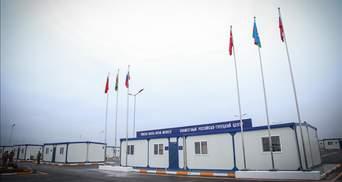 Російські та турецькі військові прибули в Азербайджан: причина