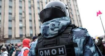 """Підставний активіст: як силовики в Росії розігрували """"провокації"""""""
