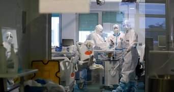 Німеччина зголосилася рятувати Португалію від коронавірусної кризи