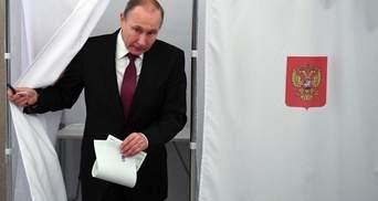 Метушня в оточенні Путіна: хто може стояти за фільмом Навального про палац президента Росії