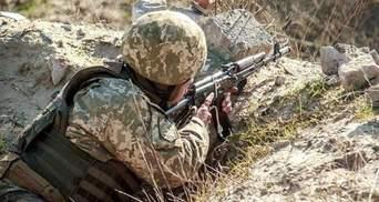 Ворожий безпілотник та обстріли: як минула доба на Донбасі