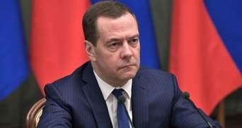 У Кремлі заявили, що Росія готова відключитись від глобального інтернету