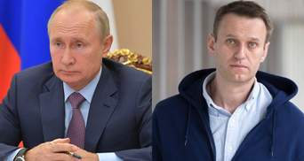 Як тільки Навальний вийде з тюрми, Путін туди сяде, – російський журналіст