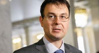 Когда Украина может выйти из кредитной зависимости: мнение Гетманцева