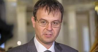 Зарплаты как в Польше: Гетманцев не верит, что в Украине это возможно через 10 лет