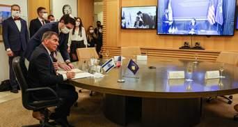 Косово визнало Єрусалим столицею Ізраїлю: відкриє там посольство