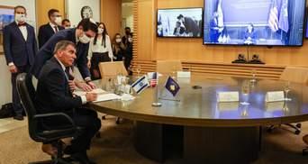 Косово признало Иерусалим столицей Израиля: откроет там посольство