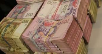 Государственный бюджет в январе получил сверхплановые доходы: сколько