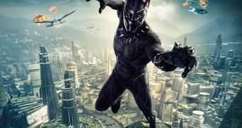 """За мотивами фільму """"Чорна пантера"""" знімуть серіал"""