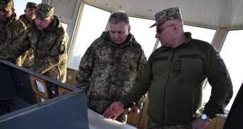 Війна між Тараном та Хомчаком: як фронт потерпає від конфлікту генералів