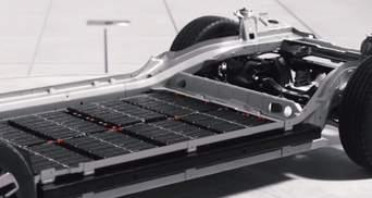 Інсайдер розповів про ключові особливості автомобіля Apple