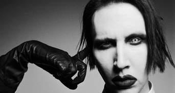 Вслід за Деппом: Мериліна Менсона виріжуть з серіалів через звинувачення в насильстві