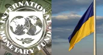 Цього року Україна очікує отримати 3 транші від МВФ – Голос Америки
