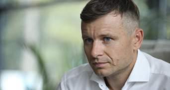 Про накопичувальну пенсійну систему і допомогу ФОПам: інтерв'ю з Марченком