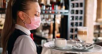 Обслуговування українською в кафе: скільки людей не підтримують рішення