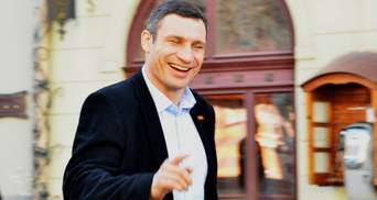 Украинцы больше всего доверяют Кличко, следующий в рейтинге – Зеленский