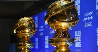 Две локации и карантинные правила: как пройдет церемония Золотой глобус